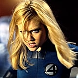 Sue Storm/Invisible Woman from Fantastic Four