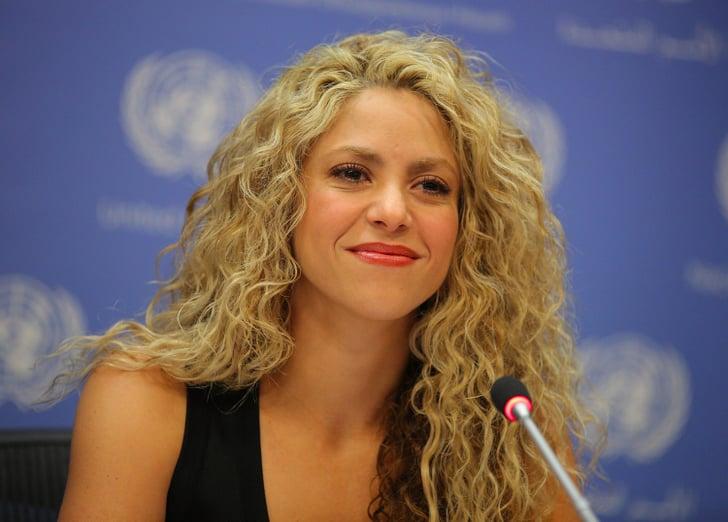 Curly Hair Problems Latina Popsugar Latina