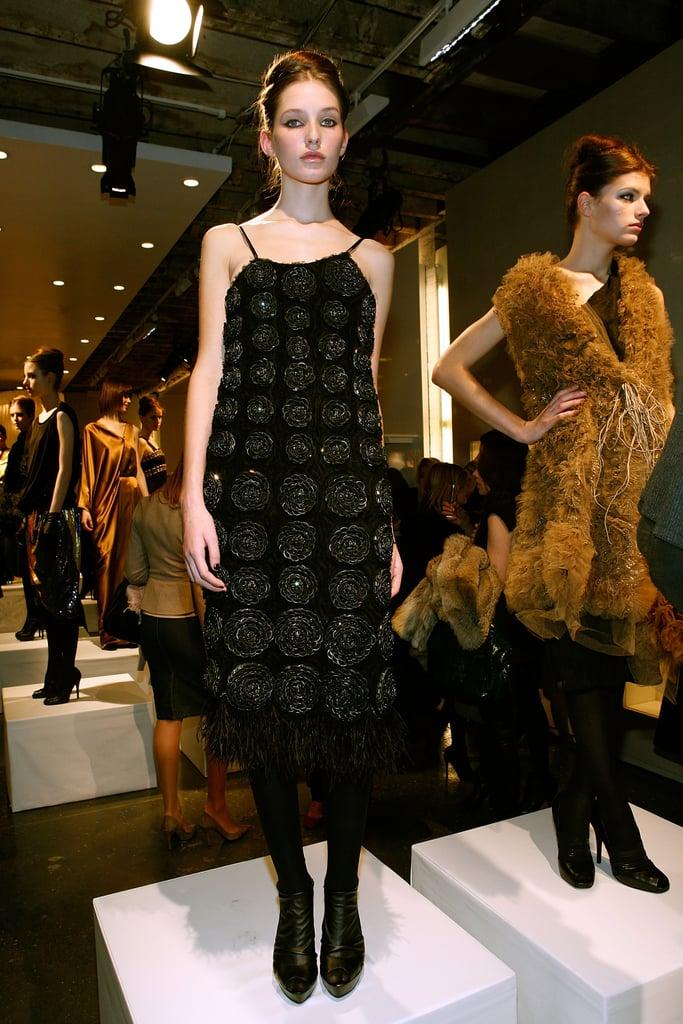 New York Fashion Week: Poleci Fall 2009
