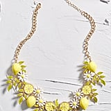 Do Your Tart Statement Necklace