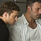 Runner Runner Pictures: Justin Timberlake and Ben Affleck Make a Sexy Team