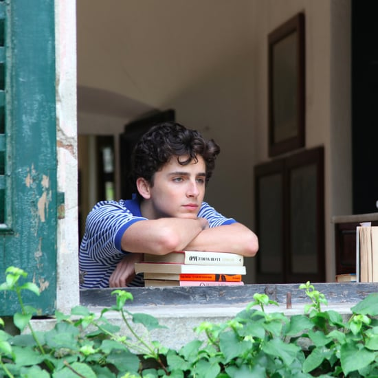 Will Call Me by Your Name Get Nominated For Oscars?