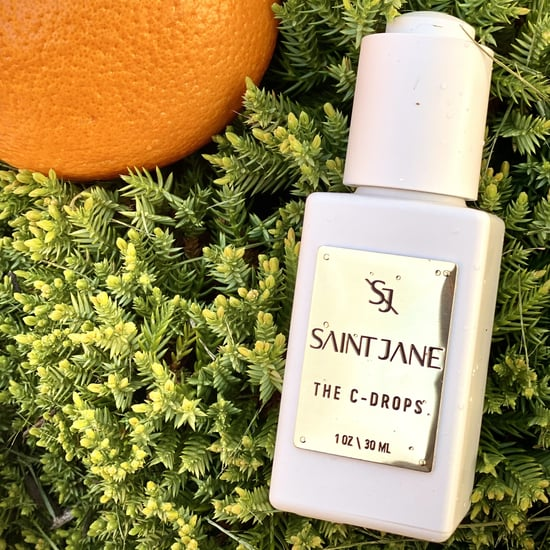 Saint Jane Beauty The C Drops Review