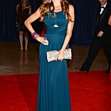Sofía Vergara went to DC for the White House Correspondents' Dinner.