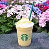 Rejoice! This Yummy Starbucks Frappuccino Isn't Themed After a Mythical Creature
