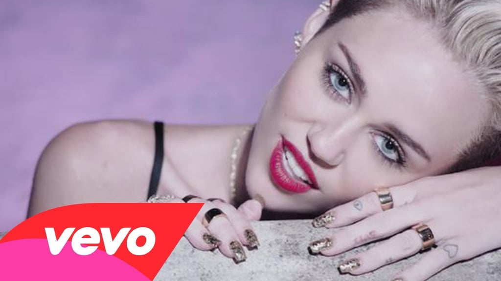"""We Can't Stop"" by Miley Cyrus"