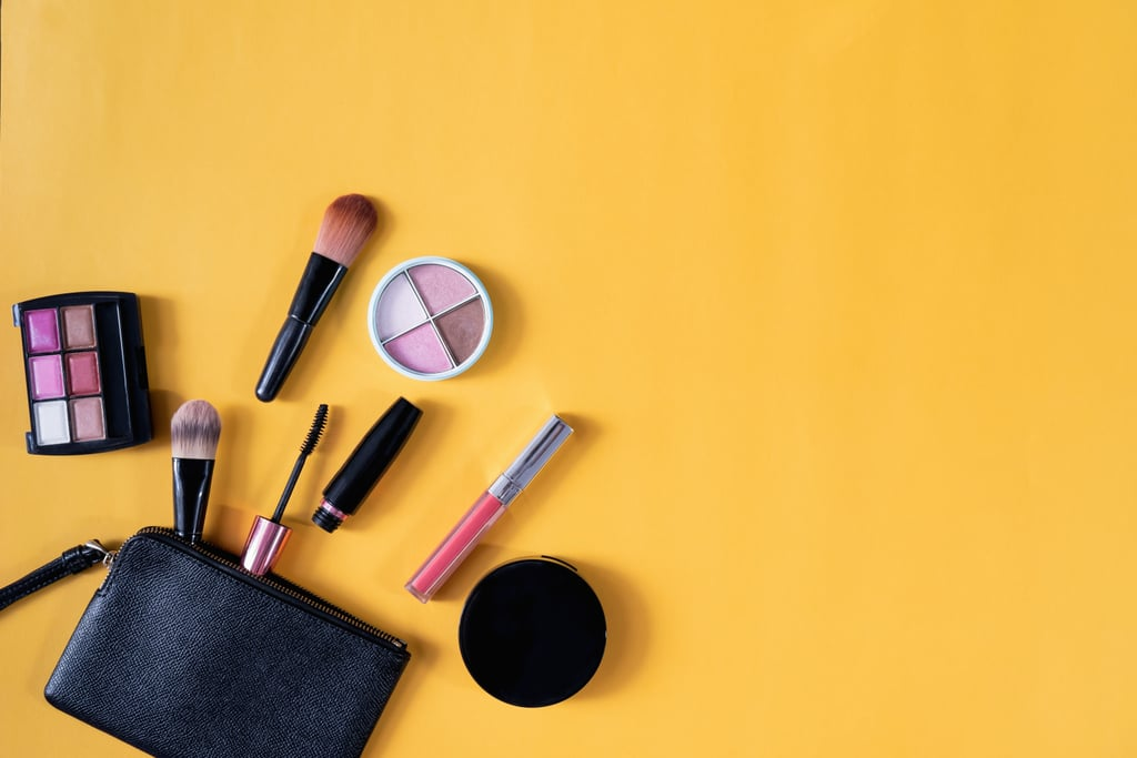 Plan Your Makeup the Night Before