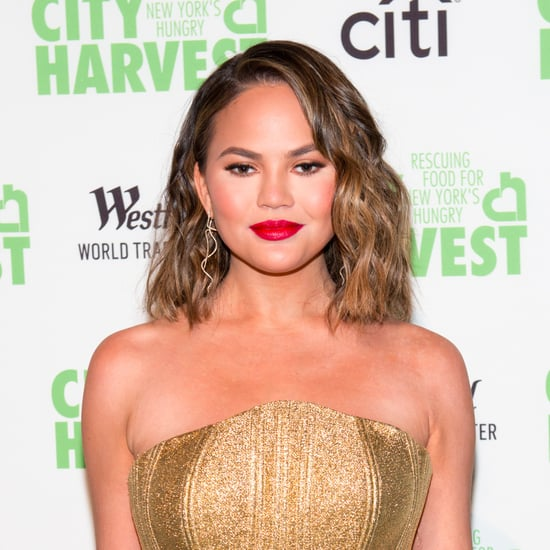 Chrissy Teigen Blocked by Donald Trump on Twitter