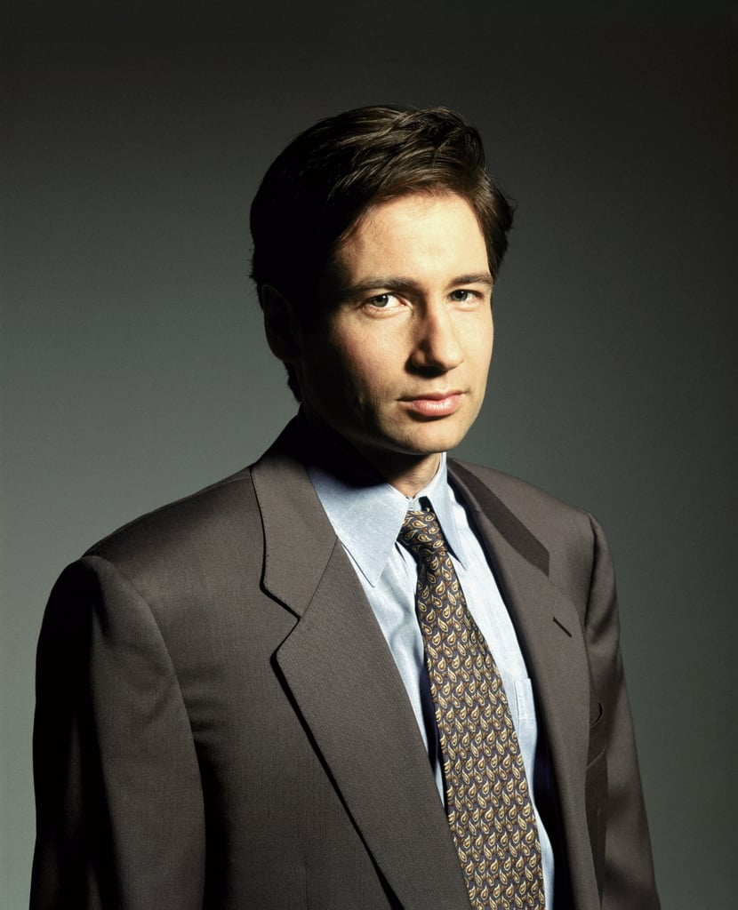 Special Agent Fox Mulder — The X-Files | Hot Guys From ...