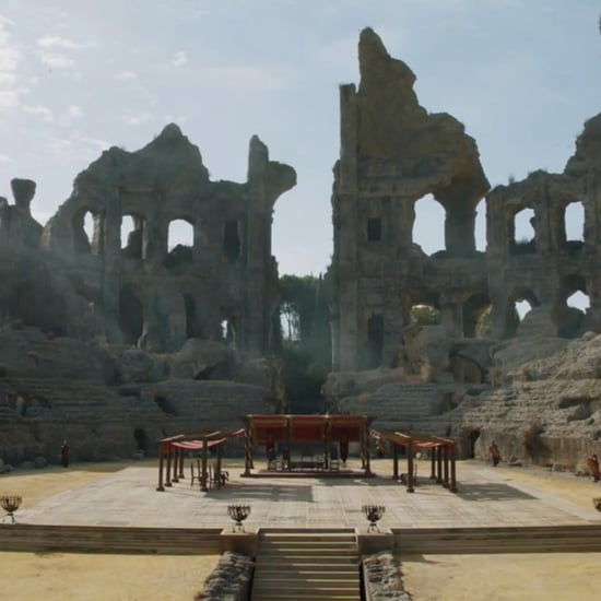 What Is the Dragonpit on Game of Thrones?
