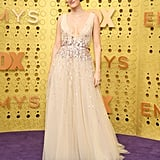 Phoebe Waller-Bridge Stuns in Monique Lhuillier at the Emmys
