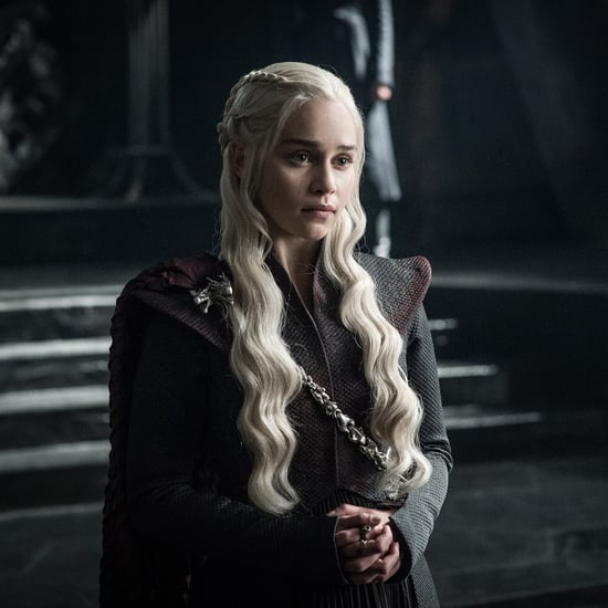 Emilia Clarke's Instragram Goodbye to Game of Thrones