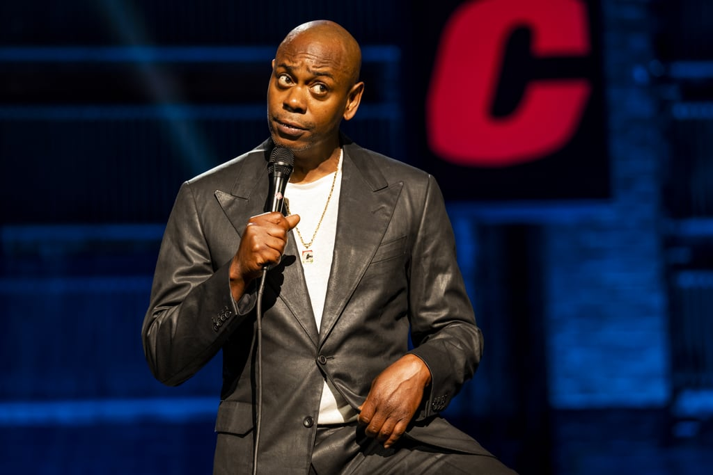 October 5, 2021: Dave Chappelle Releases The Closer to Address His Previous Trans Remarks