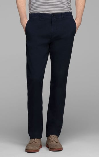 Zaine Perth Stretch Cotton Pant