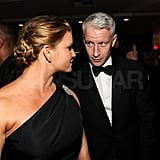 Photos of Kristen Stewart, Charlize Theron, Jessica Simpson, More at the 2010 Vanity Fair Oscars Party 2010-03-08 14:00:43