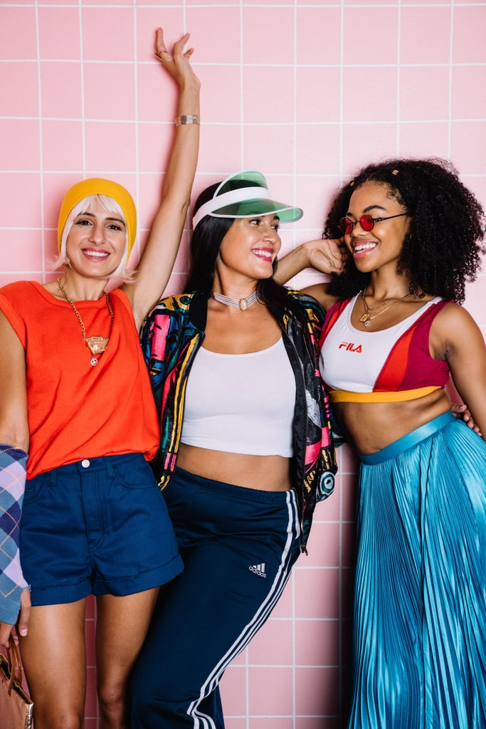 Clueless Costume Designer Mona May's '90s Vintage Collection