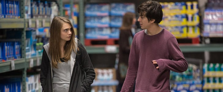 Paper Towns Movie Pictures