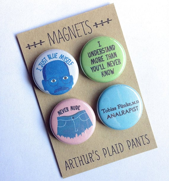 Magnets ($8)