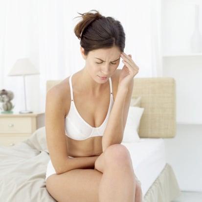 New Period Cramps Research