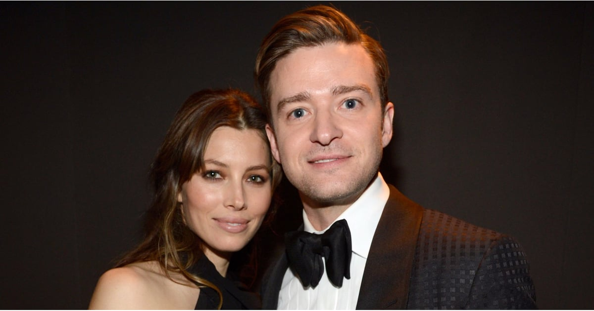 Justin Timberlake Jokes That He Could Easily Die of Pride For Son Silas