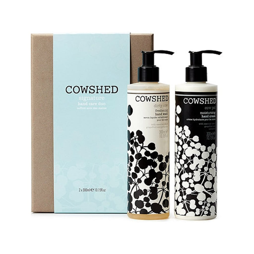 Cowshed Signature Hand Duo Set Giveaway