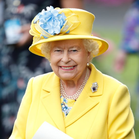 How Does Queen Elizabeth Pick Her Outfits?