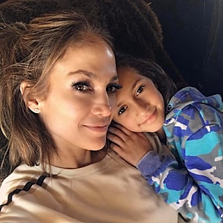 Jennifer Lopez's Daughter