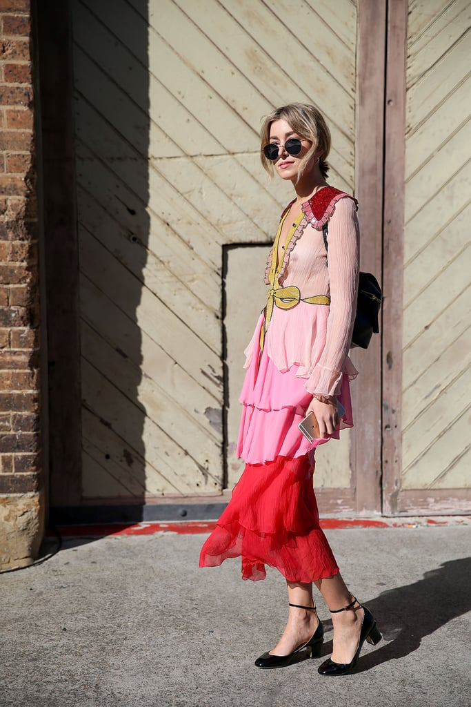 Let That Standout Statement Gown Speak For Itself —It's Enough to Make Them Look Twice