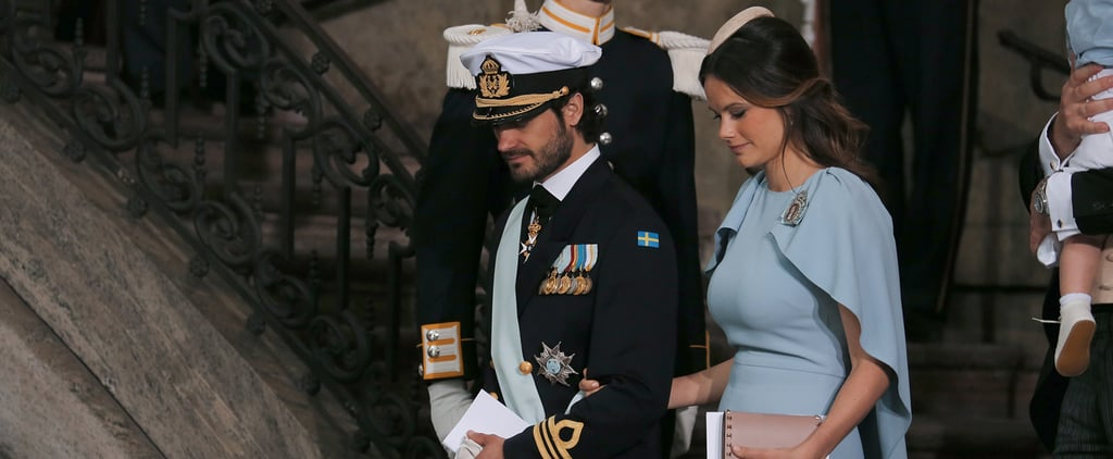 Princess Sofia Is About to Become Your Maternity Style Icon