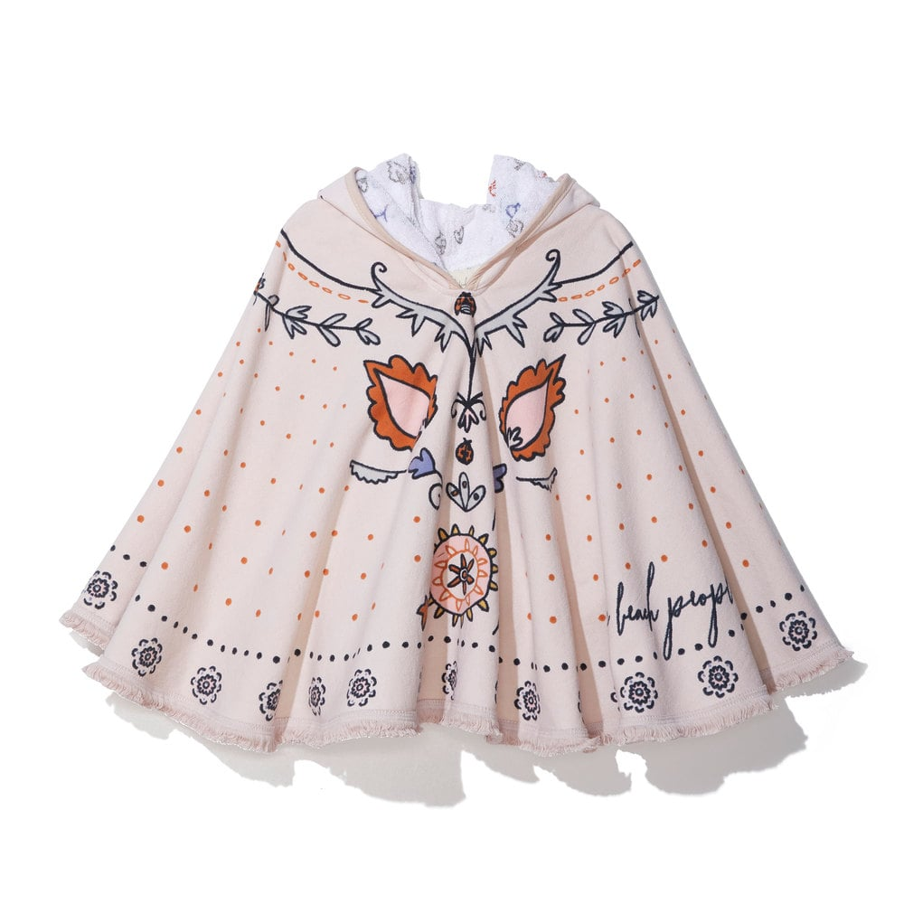 fe91804d78442f At first glance, this Butterfly Poncho ($79) may just look like a beautiful
