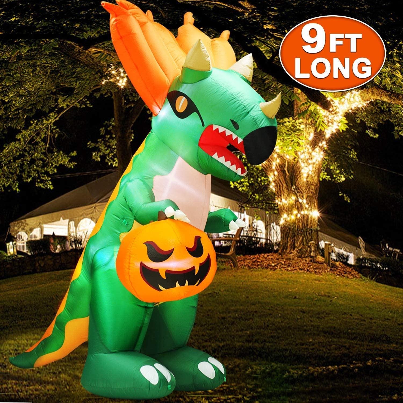 Image of: Best Outdoor Halloween Decorations On Amazon Popsugar Smart Living