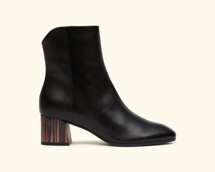 M. Gemi Corsa Concavo Boots