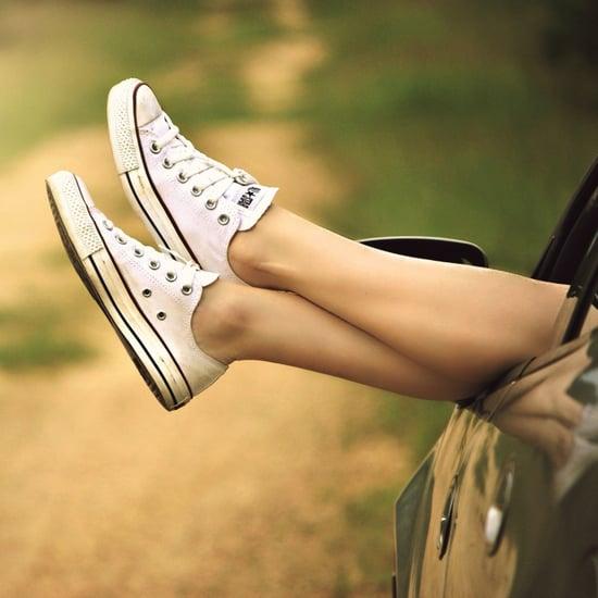 What Age Should Girls Start Shaving Their Legs?