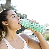 Hydrate With H2O