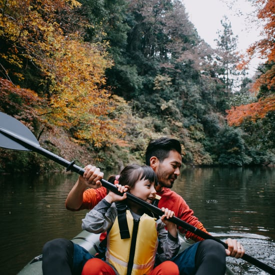 Kid-Friendly Fall Vacations