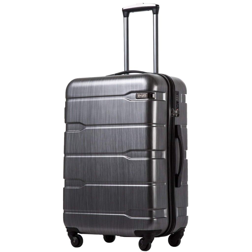 COOLIFE Expandable Luggage