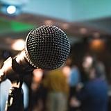 Sing karaoke.