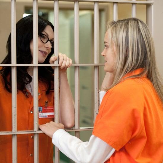 Orange Is the New Black Couples on Season 4