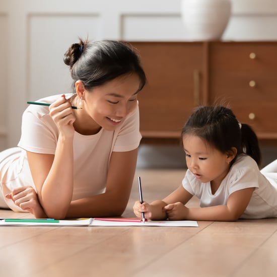 What Is the Difference Between an Au Pair and a Nanny?