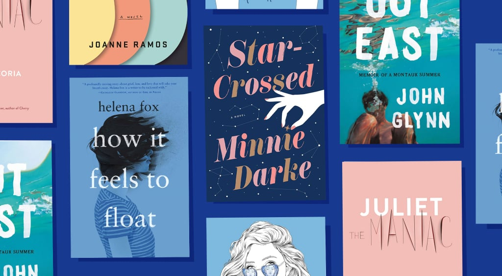 Best New Books to Read in May 2019