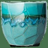 Mirror of Matsuyama Matcha Tumbler Aqua