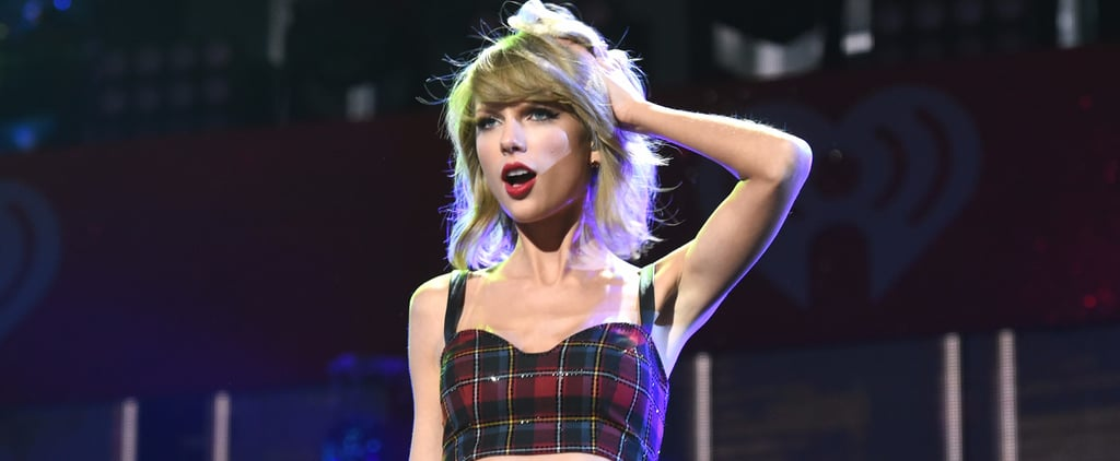 "Fans Have Very Mixed Reactions to Taylor Swift's New Song, ""Gorgeous"""