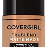 CoverGirl TruBlend Matte Made Foundation in T20