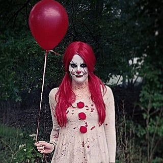 It Halloween Costumes