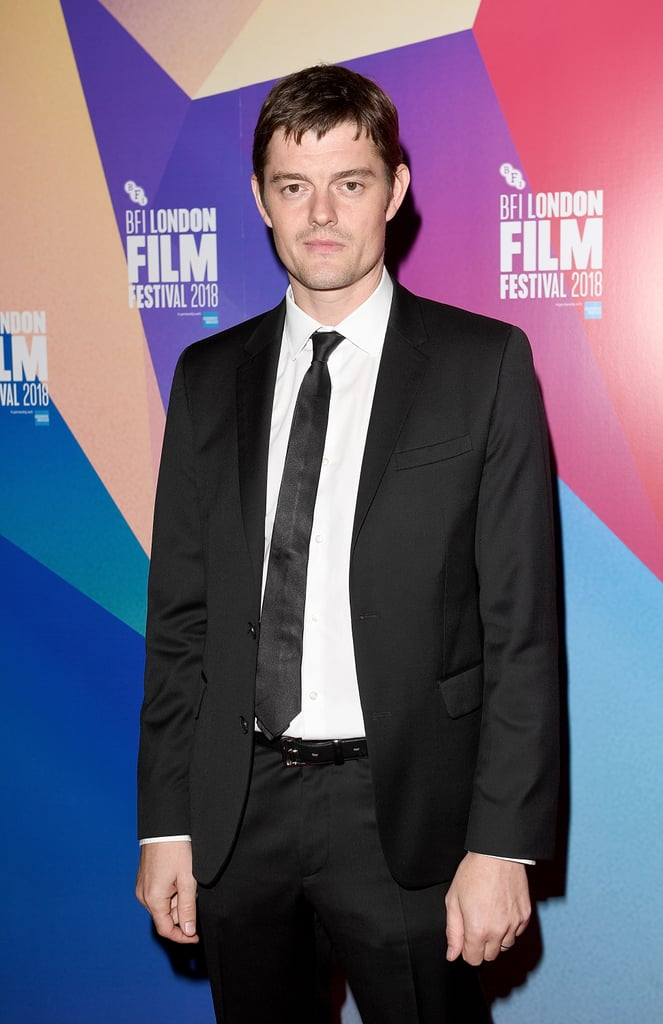 Sam Riley as Diaval | Maleficent 2 Cast | POPSUGAR