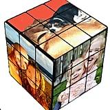Photo Rubik's Cubes