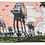 AT-AT Walker Scarf by Mighty Fine