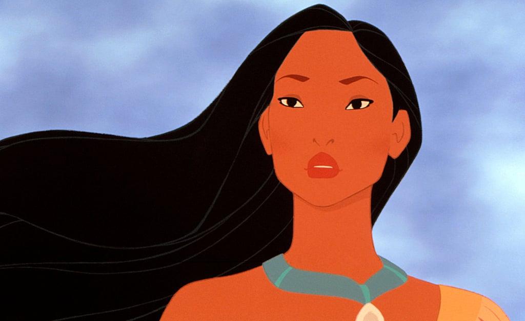 Pocahontas 2: Journey to the New World