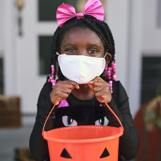Halloween Safety Tips For Families Amid Coronavirus 2021