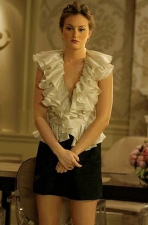Clothes on Gossip Girl 2008-11-12 02:00:22